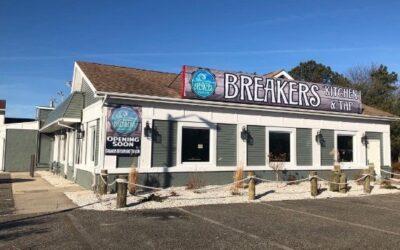 Breakers Kitchen & Tap